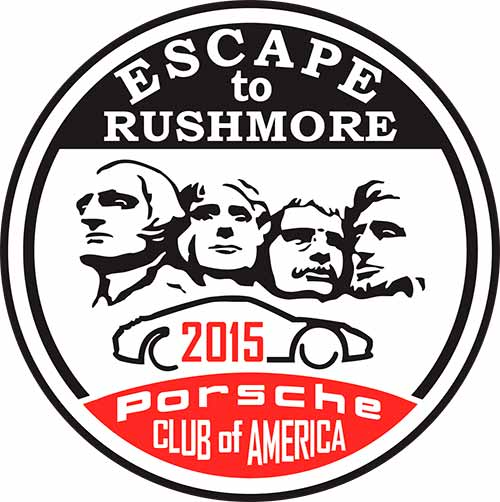 Porsche Escape to Rushmore