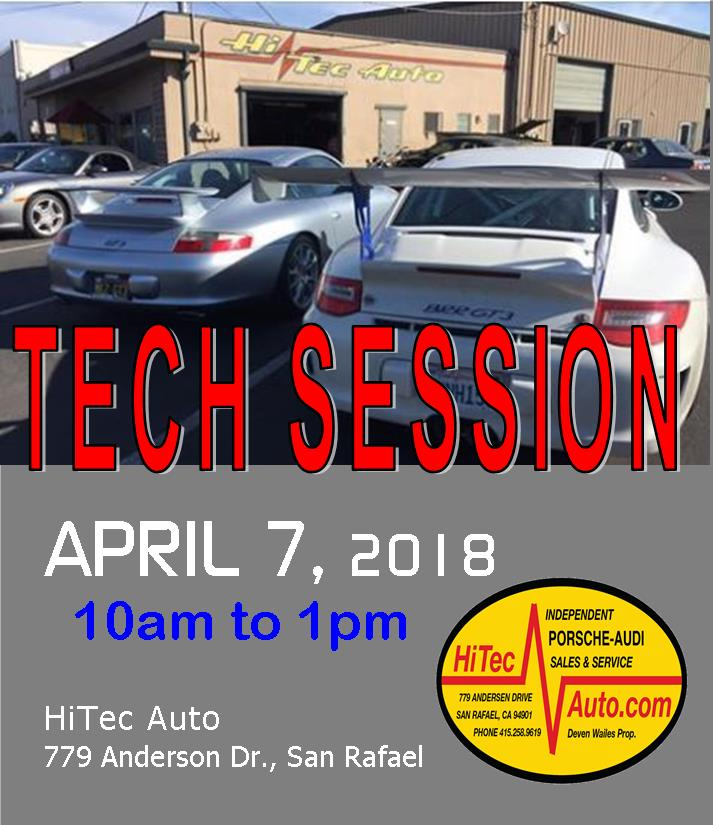 2018TechSession