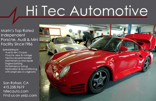 Hi Tec Automotive